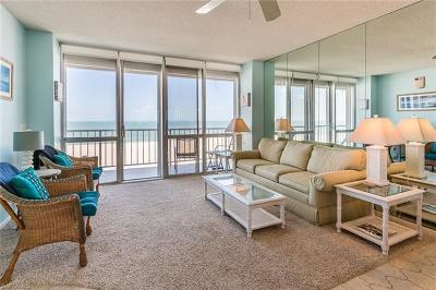 Marco Island Condo/Townhouse For Sale: 140 Seaview Ct #1102S