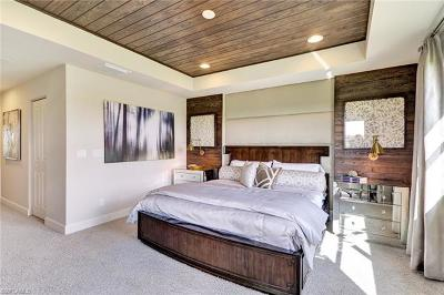 Single Family Home For Sale: 26483 Bonita Fairways Blvd