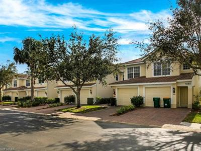 Naples Condo/Townhouse For Sale: 1365 Henley St #502