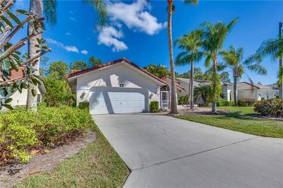 Collier County Single Family Home For Sale: 113 Saint James Way