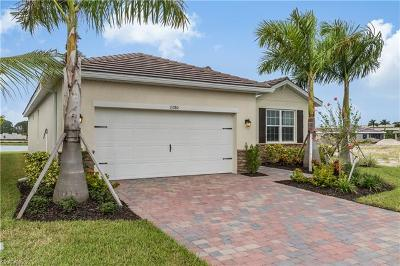 Fort Myers Single Family Home For Sale: 15280 Torino Ln