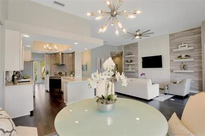 Single Family Home Pending With Contingencies: 3456 Anguilla Way