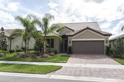 Single Family Home For Sale: 10841 Dennington Rd