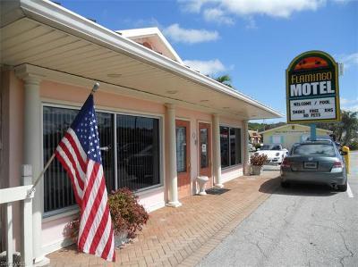 Bonita Springs Commercial For Sale: 4330 Bonita Beach Rd