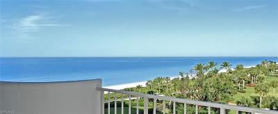 Naples Condo/Townhouse For Sale: 4005 Gulf Shore Blvd N #503