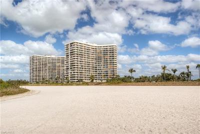 Marco Island Condo/Townhouse For Sale: 380 Seaview Ct #1207