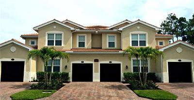 Fort Myers Condo/Townhouse For Sale: 18256 Creekside Preserve Loop #202