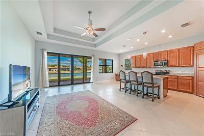 Bonita Springs Single Family Home For Sale: 9108 Isla Bella Cir