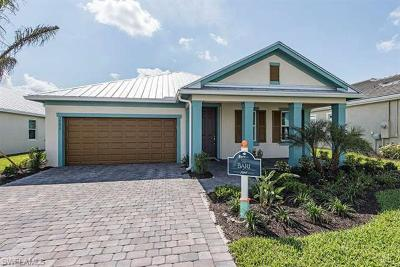 Naples FL Single Family Home For Sale: $474,990