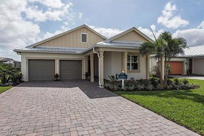 Naples FL Single Family Home For Sale: $424,990