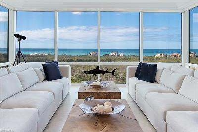 Naples, Bonita Springs Condo/Townhouse For Sale: 7515 Pelican Bay Blvd #11D