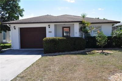 Naples Single Family Home For Sale: 516 99th Ave N