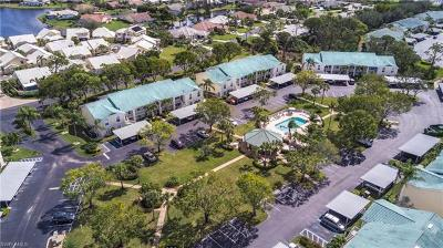 Bonita Springs Condo/Townhouse For Sale: 28770 Bermuda Bay Way #101