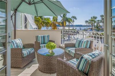 Naples Condo/Townhouse For Sale: 1001 10th Ave S #210