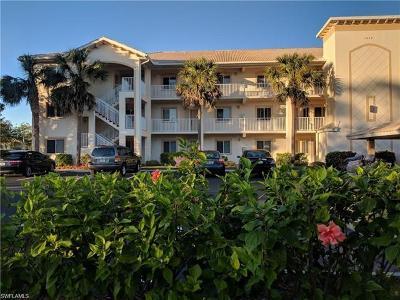 Naples Condo/Townhouse For Sale: 7839 Regal Heron Cir #302