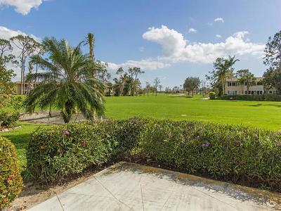 Naples Condo/Townhouse For Sale: 150 Twisting Trl #2031