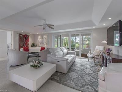 Naples Condo/Townhouse For Sale: 178 Penny Ln #1053