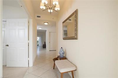 Naples Condo/Townhouse For Sale: 4510 Botanical Place Cir #302
