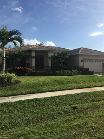 Marco Island Single Family Home Pending With Contingencies: 1879 Dogwood Dr