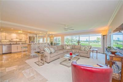 Naples Condo/Townhouse For Sale: 1224 Wildwood Ln