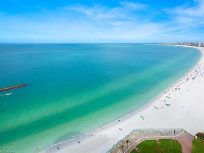 Marco Island Condo/Townhouse For Sale: 960 Cape Marco Dr #2203