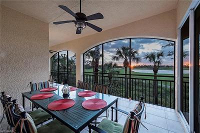 Naples Single Family Home For Sale: 8941 Cherry Oaks Trl #201