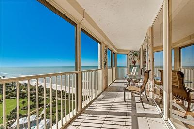 Naples Condo/Townhouse For Sale: 4051 Gulf Shore Blvd N #PH-206