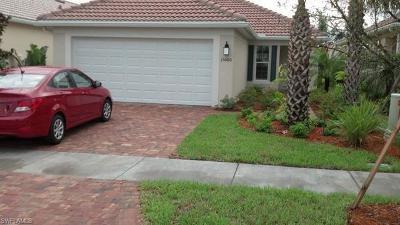 Single Family Home For Sale: 15080 Estuary Cir