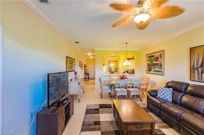 Naples Condo/Townhouse For Sale: 3977 Bishopwood Ct E #203