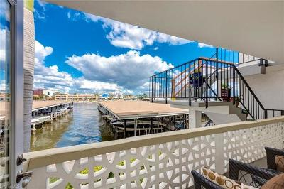 Naples Condo/Townhouse For Sale: 1100 8th Ave S #226G