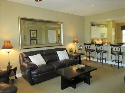 Naples Condo/Townhouse For Sale: 3950 Loblolly Bay Dr #3-106