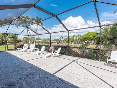 Naples Single Family Home For Sale: 6632 Mangrove Way