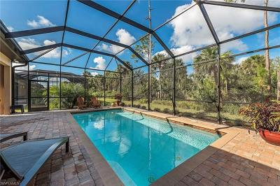 Collier County Condo/Townhouse For Sale: 6635 Roma Way