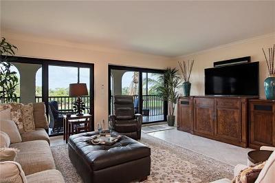 Naples Condo/Townhouse For Sale: 6080 Pelican Bay Blvd #A-403