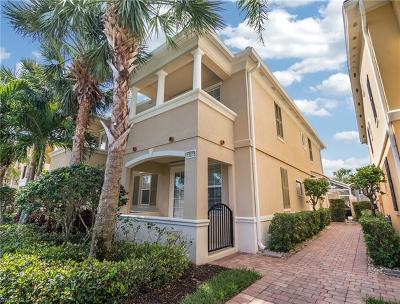 Bonita Springs Condo/Townhouse For Sale: 15075 Auk Way