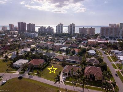 Marco Island Residential Lots & Land For Sale: 670 Amber Dr