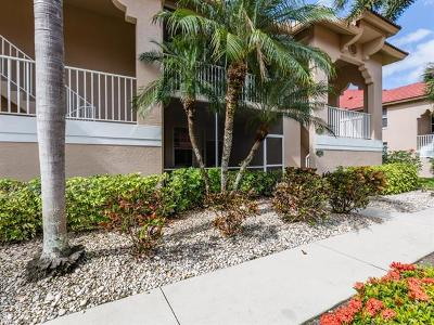 Naples Condo/Townhouse For Sale: 8045 Tiger Cv #5-504