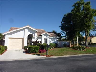 Single Family Home For Sale: 1350 Naples Lake Dr