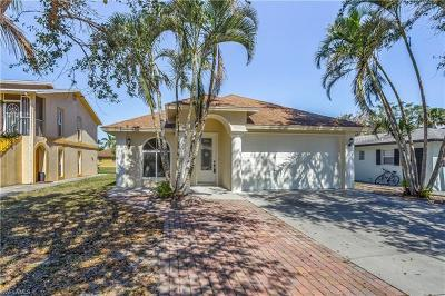 Naples Single Family Home For Sale: 619 92nd Ave N