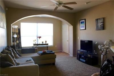 Estero Condo/Townhouse For Sale: 23540 Walden Center Dr #306