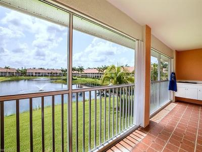 Collier County Condo/Townhouse For Sale: 2365 Hidden Lake Ct #8002