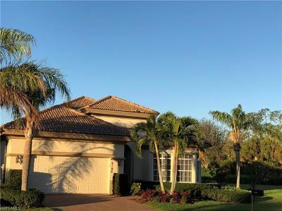 Naples Single Family Home For Sale: 6196 Bunker Pl