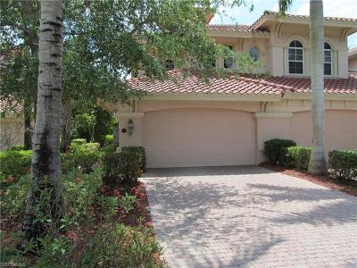 Naples Rental For Rent: 3198 Serenity Ct #3-201