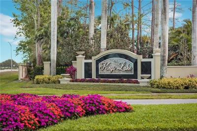 Naples Condo/Townhouse For Sale: 2852 Aintree Ln #K202