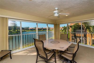 Bonita Springs Condo/Townhouse For Sale: 13266 Sherburne Cir #2804
