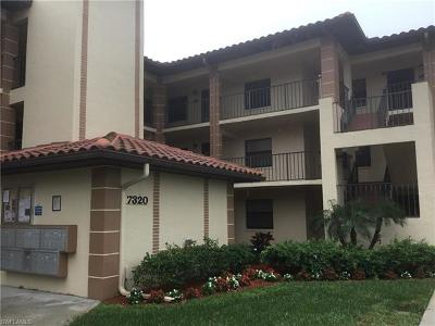 Naples FL Condo/Townhouse For Sale: $184,900