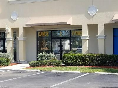 Bonita Springs Commercial For Sale: 26455 Old 41 Rd #23
