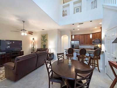 Fort Myers Condo/Townhouse For Sale: 11830 Paseo Grande Blvd #4603