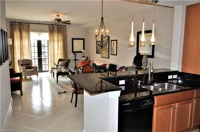 Estero Condo/Townhouse For Sale: 23159 Amgci Way #3308