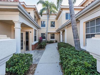 Naples Condo/Townhouse For Sale: 3990 Deer Crossing Ct #103